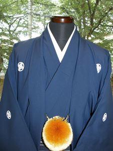 紺紋付.JPG