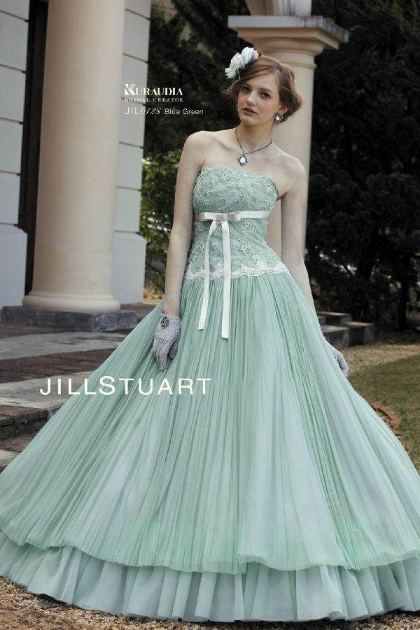 JILLSTUART ドレス (JIL-0128)|...
